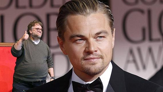 A Del Toro le gustaría tener a DiCaprio como protagonista