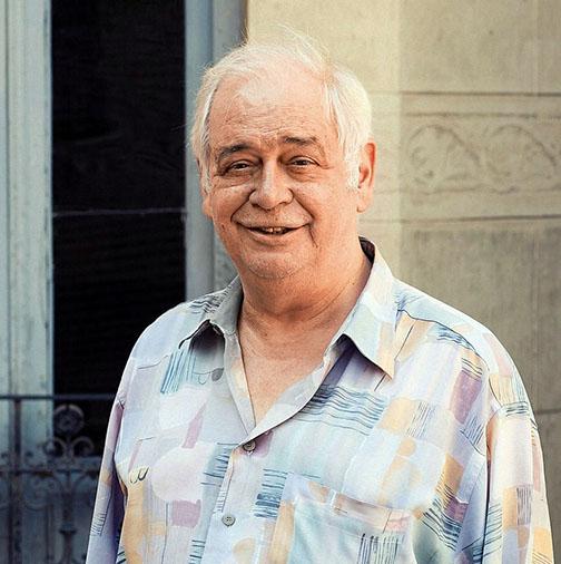 Diego Galán