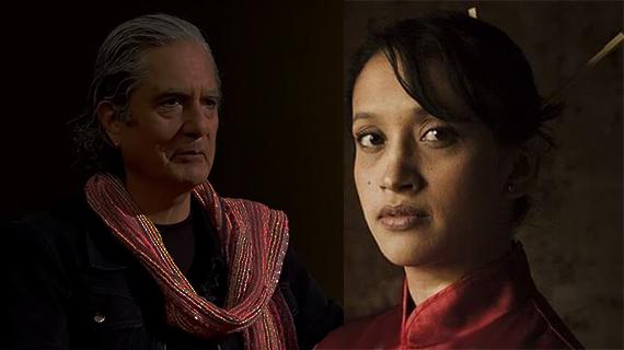 Lilia Mendoza recuerda a Armando Vega
