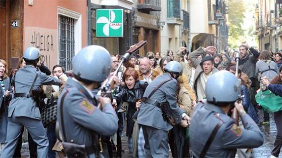 """""""Vitoria, 3 de marzo"""""""