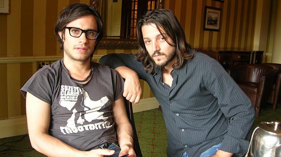 Gael y Diego