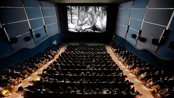 Cines argentinos podrían cerrarse