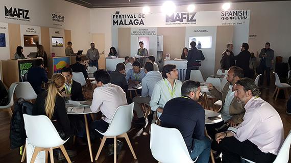 Las reuniones del MAFIZ, ahora virtuales