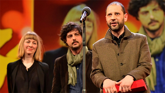Camilo Restrepo obtuvo el premio a la mejor opera prima de la Berlinale