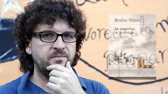 Juan Miguel del Castillo y el libro que adaptará