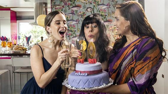 """""""Mujeres Arriba"""""""