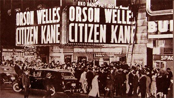 """Ciudadano Kane / Citizen Kane"" (1941)"