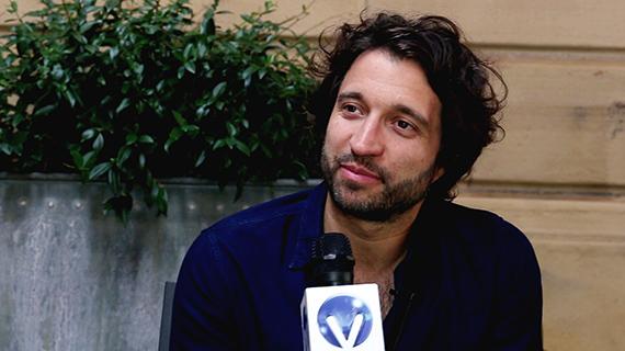 Alejandro Landes