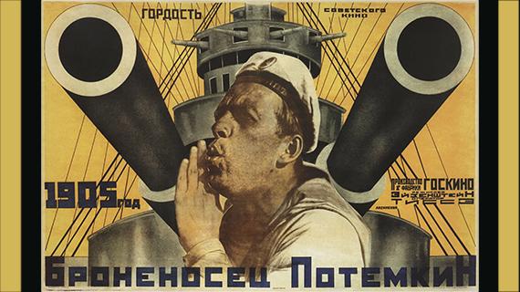 """""""El acorazado Potemkin/ Battleship Potemkin / Bronenosets Potyomkin"""""""