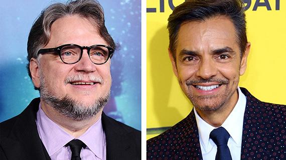 Del Toro y Derbez