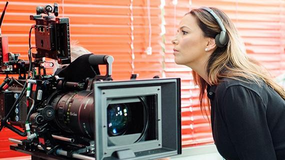 Longoria quiere dirigir más cine