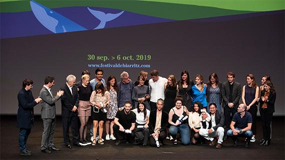 Los ganadores de Biarritz 2019