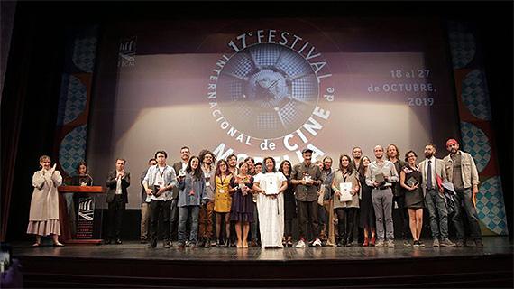 Triunfadores en Morelia 2019