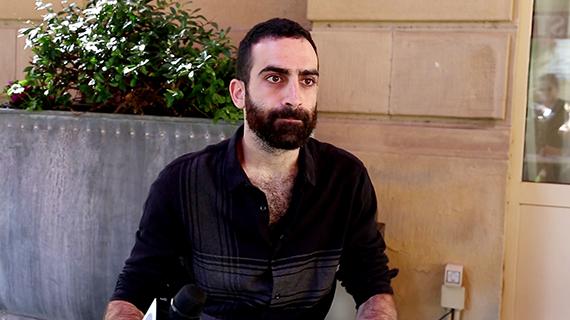 David Zonana