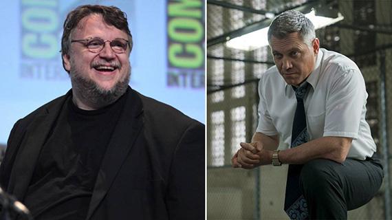 Del Toro y McCallany