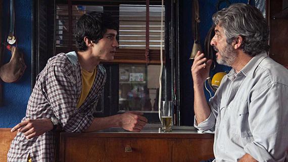 """""""Lo odisea de los giles"""", film inaugural"""