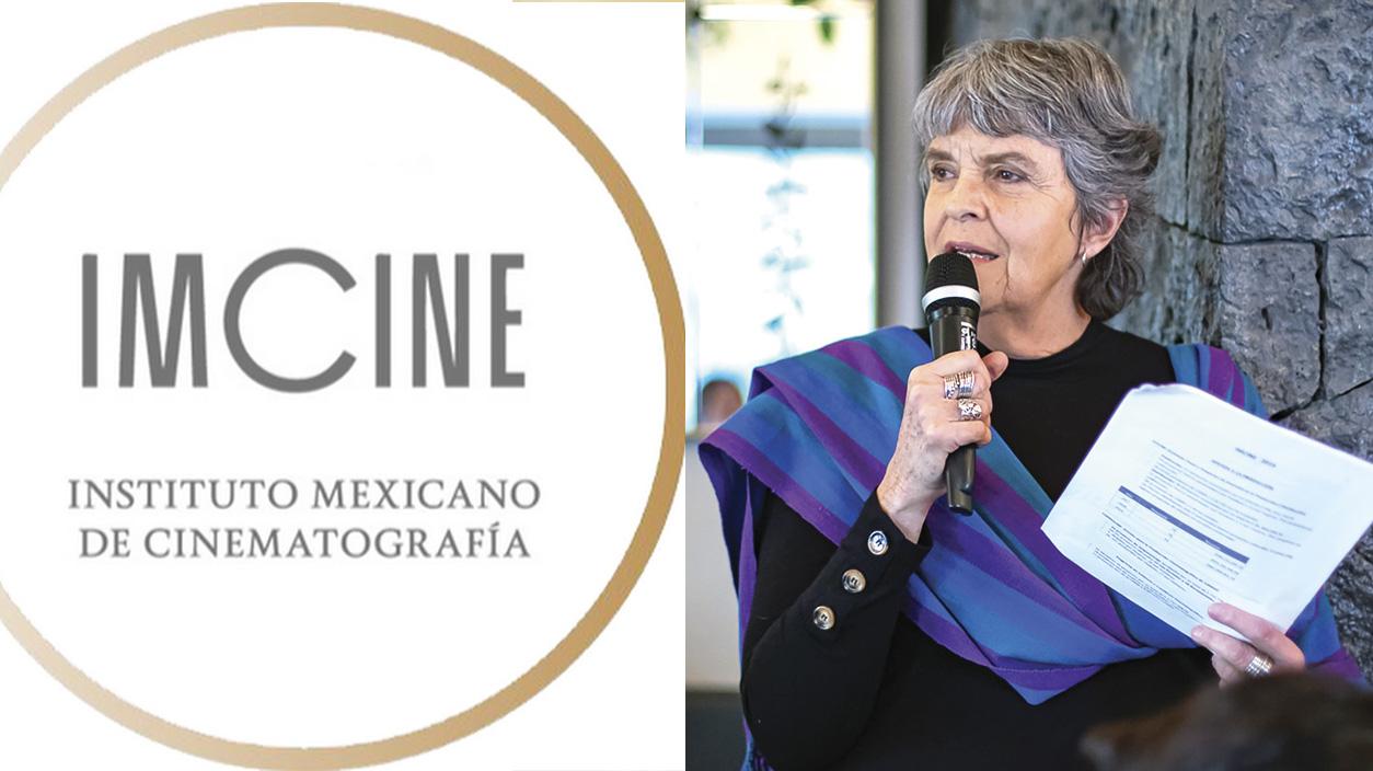 María Novaro lidera el IMCINE