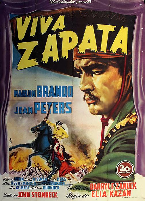 El film de Elia Kazan