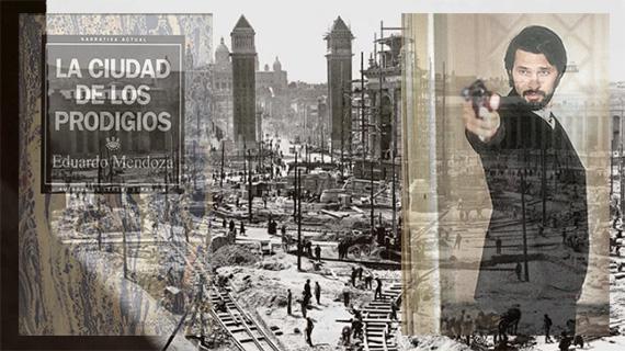 """""""La ciudad de los prodigios"""""""