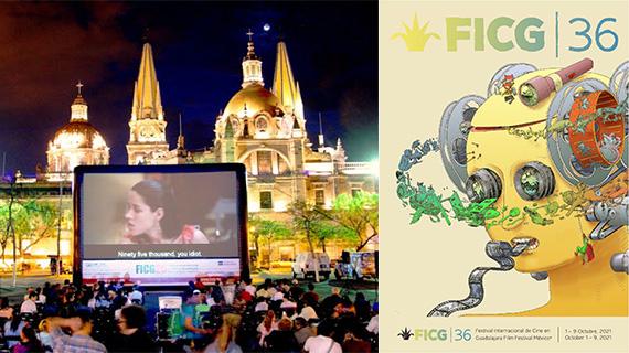 Guadalajara volverá en octubre