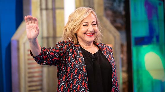 Carmen Machi (A3)