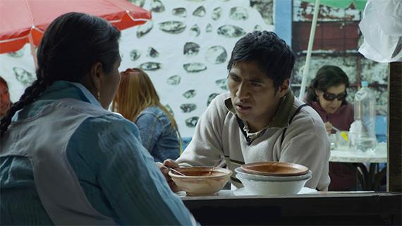 """""""Manco Cápac"""""""