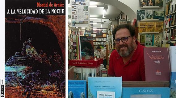 Montiel de Arnáiz y su novela