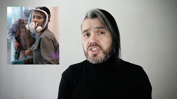 Jorge Olguín