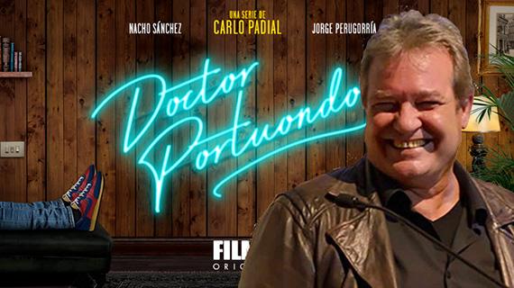Pichi será el Dr. Portuondo