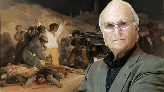 Saura filmará el famoso cuadro de Goya
