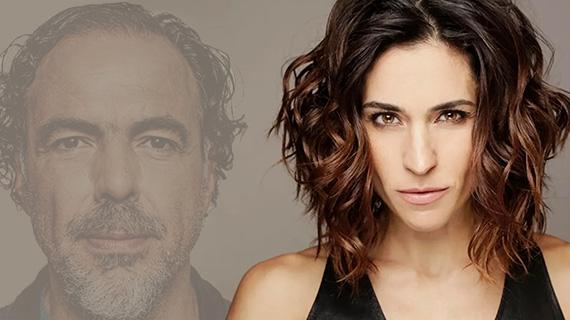 Luz María Zetina actuará para Iñárritu