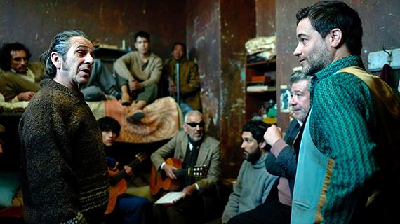 """La película del chileno Sebastián Muñoz """"El príncipe"""""""