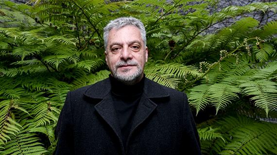Gustavo Fontán