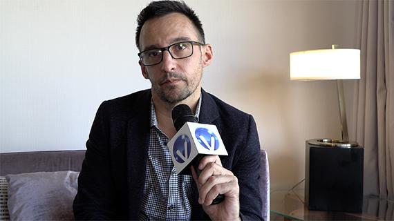 Alejandro Amenábar (CB)