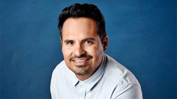 Michael Peña cumplió 40 años