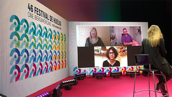 Festival de Huelva virtual