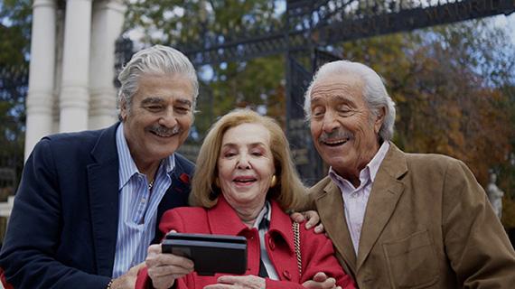 Valverde, Alfonso y Zarzo