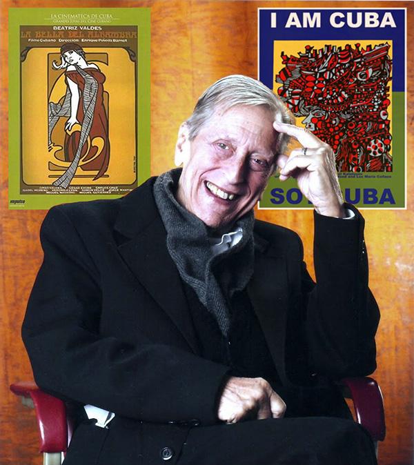 Enrique Pineda Barnet