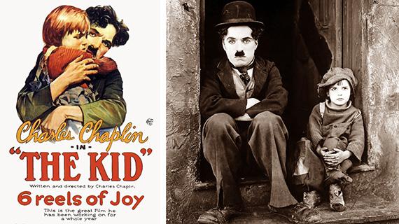 """The Kid"""