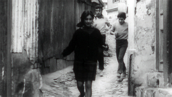 """""""Valparaíso mi amor"""""""