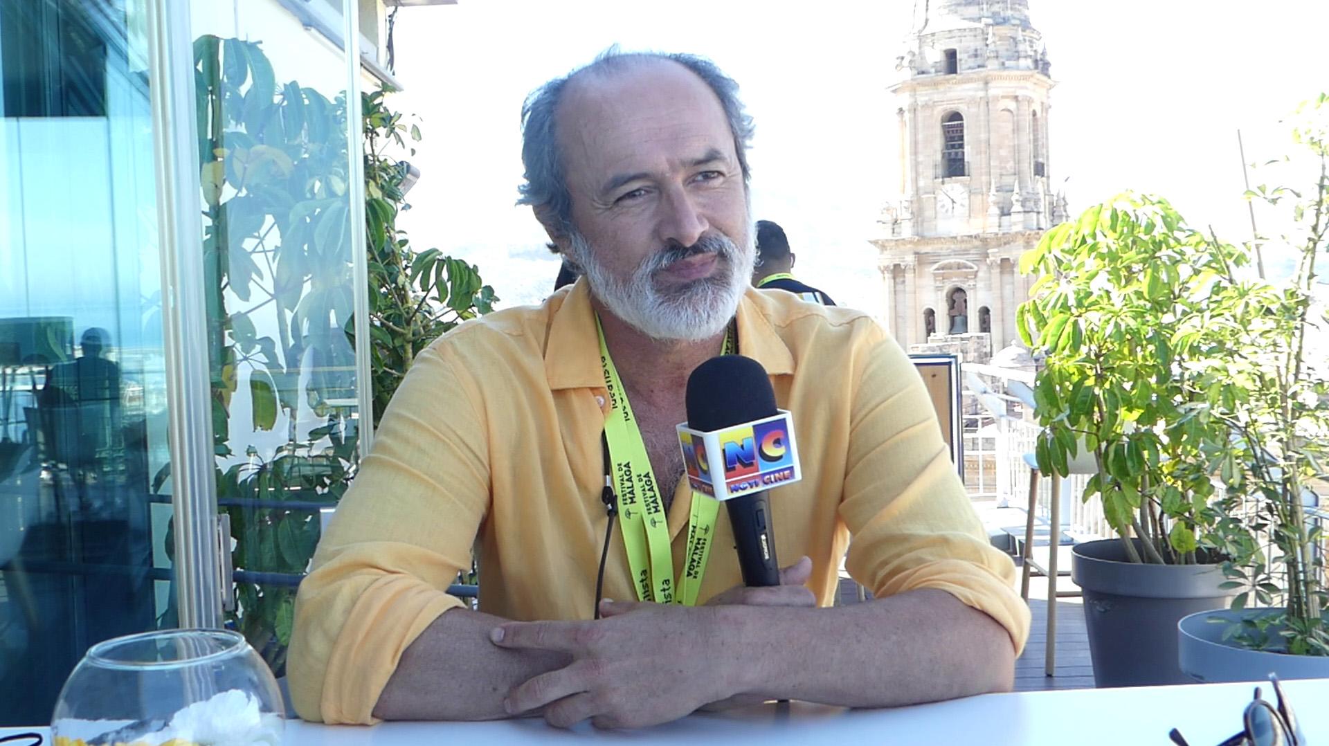 Carlos Alcántara (T. Ayerdi)