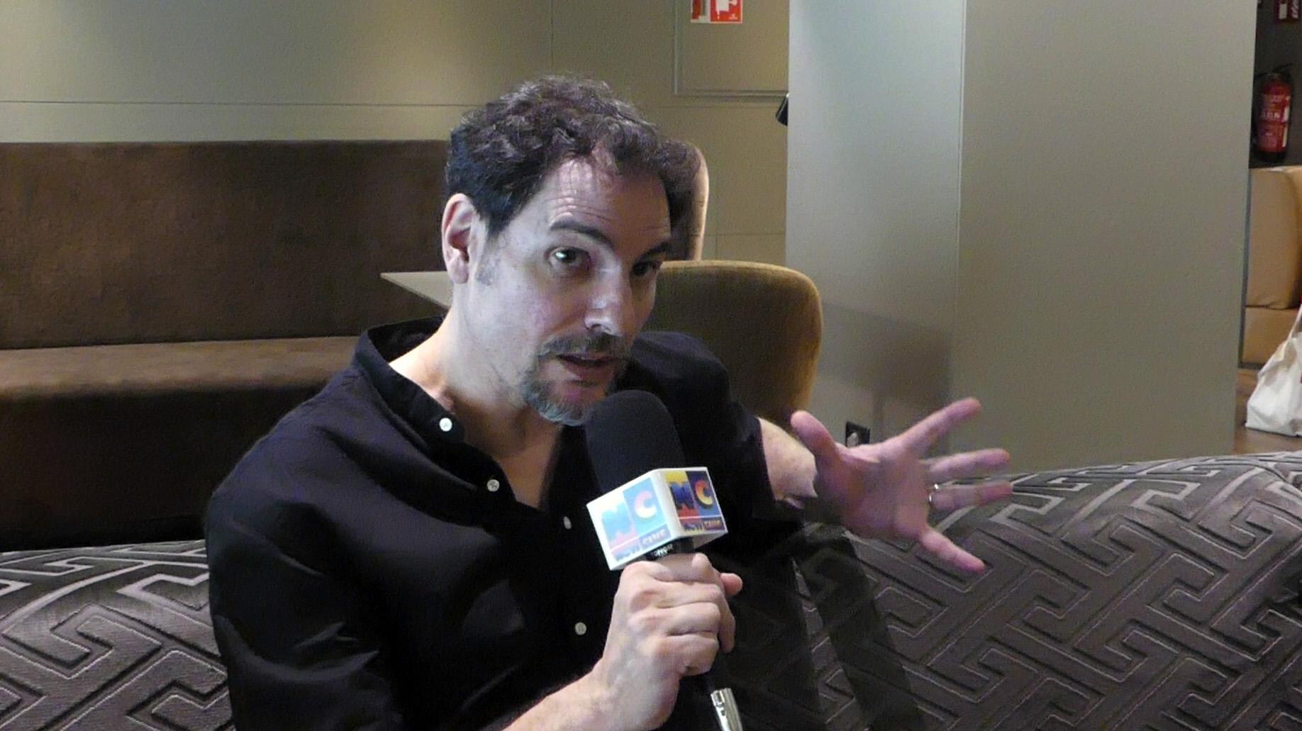 Carlos Cuarón (T. Ayerdi)