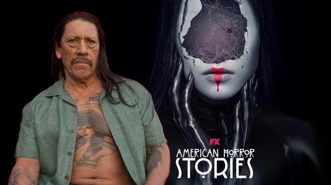 """Danny Trejo estará en la nueva """"American Horror Story"""""""