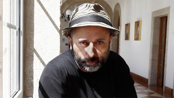 Alfonso Zarauza