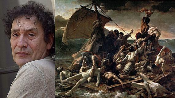 """Agustí Villaronga y """"La balsa de la Medusa"""""""