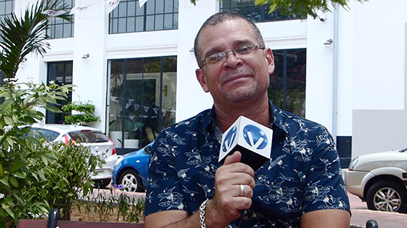 Ernesto Daranas