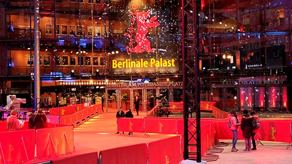 El Berlinale Palast