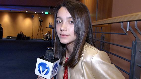 Andrea Fandos
