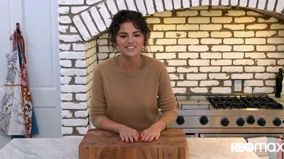 """Selena + Chef"""
