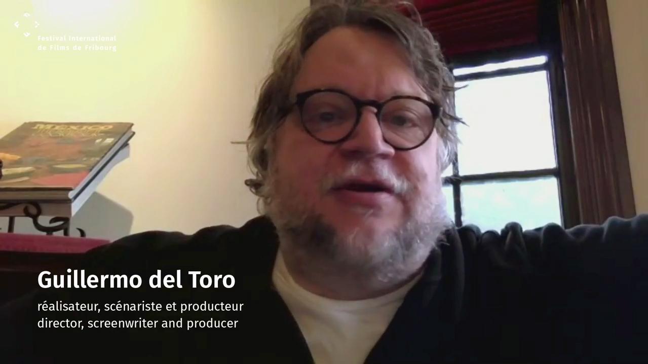 Guillermo del Toro en su conexión con Friburgo